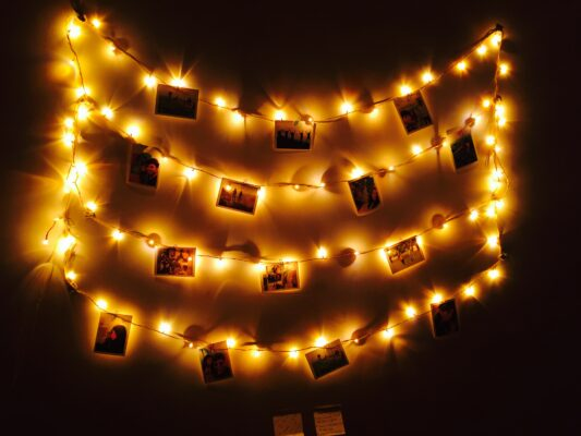 lights-frame